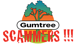 GumTreeScammers