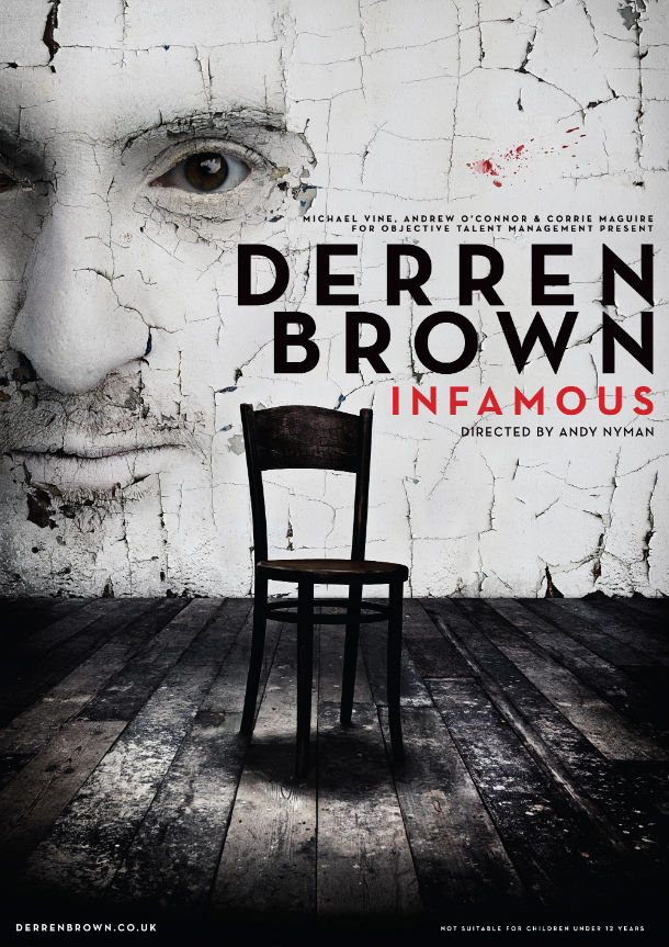DB-Infamous