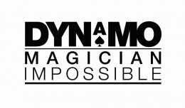 Logo Artwork Dynamo: Magician Impossible