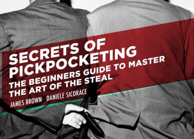 SecretsOfPickPocketing